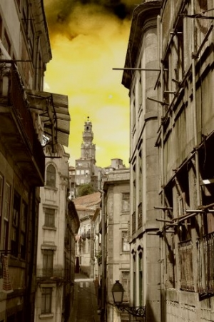 /A Torre