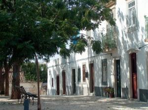 Paisagem Urbana/Recanto