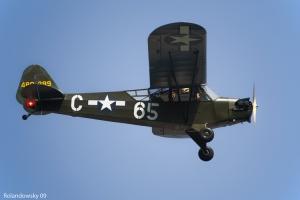 Espetáculos/Reliquia II-Red Bul Air Race Porto 2009