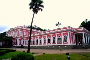 Outros/Museu Imperial - Petrópolis- RJ