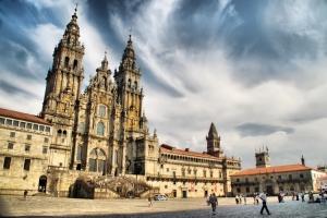 História/Santiago de Compostela