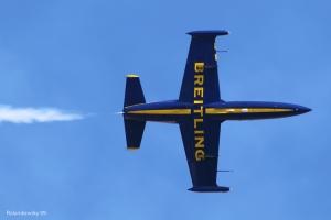 Desporto e Ação/Breitling