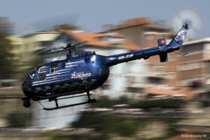 Desporto e Ação/Heli Red Bull Air Race - Porto 2009