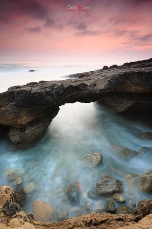 Paisagem Natural/A ponte de pedra