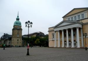 Outros/Museu  e Arquivo em Darmstadt