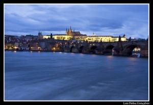 Paisagem Urbana/Prague Castle