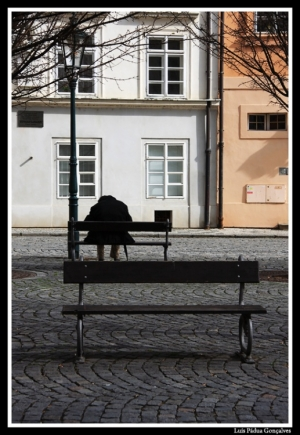 Outros/Alone in Prague