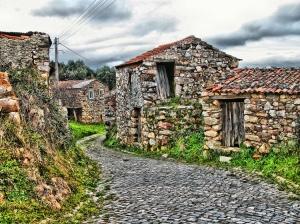 Paisagem Urbana/Abandon Village