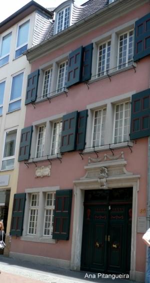 Outros/Casa  de Beethoven