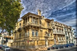 Paisagem Urbana/Old Architecture