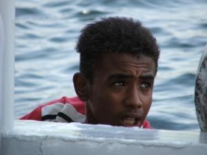 Gentes e Locais/Rapaz do Nilo