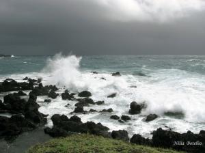 Paisagem Natural/Cor de tempestade