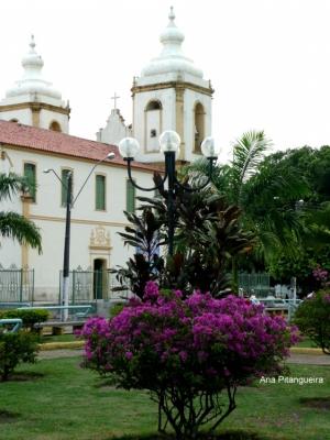 Outros/Catedral de Estância