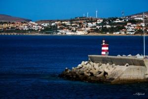 Gentes e Locais/Farol - Porto Santo