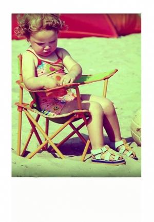 /petit coeur d'un été toujours là