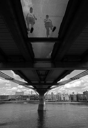 /millenium bridge