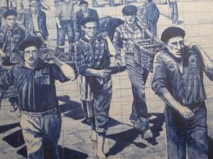 História/Pescadores de Matosinhos!