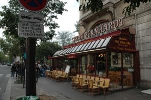 Outros/Paris 11