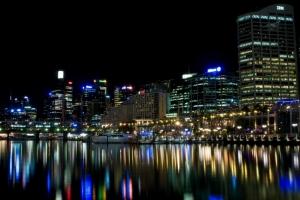 Outros/Darling Harbour - Sydney - Austrália