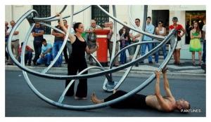 Fotojornalismo/Estremoz - Ciência na Rua (I)