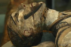História/Múmia III