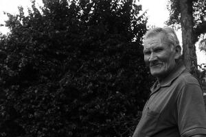 Retratos/87 anos