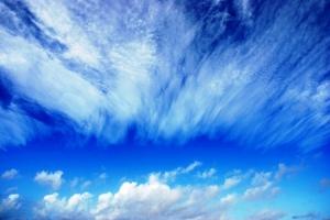 Paisagem Natural/... Céus de Sines...