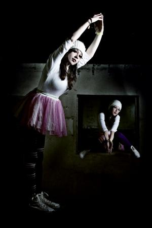 Outros/Bailarina