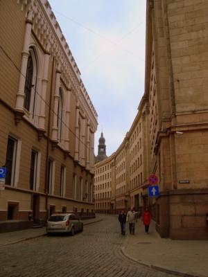 Outros/@ Riga