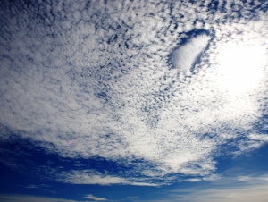Paisagem Natural/Céus de Sines...