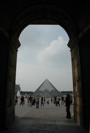 Outros/Paris 50