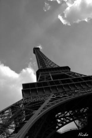 Gentes e Locais/Torre Eiffel
