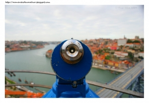 Paisagem Urbana/Admirando o Porto
