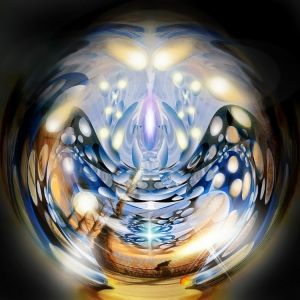 """Abstrato/Composição do """"Atomo"""""""