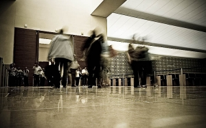 Gentes e Locais/movimentos
