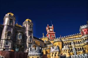 História/Pena Palace
