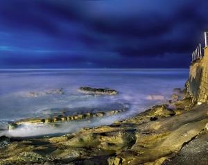 Paisagem Natural/Waving Twilight