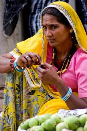 Gentes e Locais/India 2009