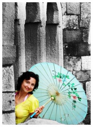 Outros/Iulia @ Apollonia - Albania