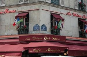 Outros/Paris 42