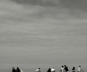 /Olhando o mar