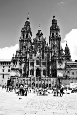 Outros/Santiago de Compostela #1