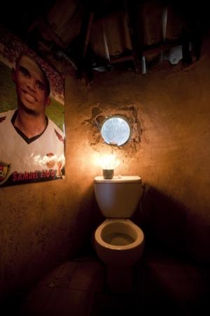 Outros/Ouagadougou - Burkina Faso