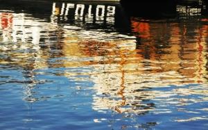 Abstrato/... reflexos...