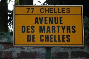 Outros/Paris,Chelles 2