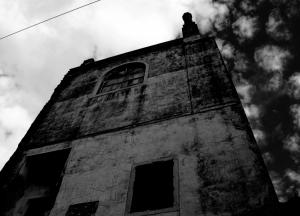 Paisagem Urbana/Desconhecido lugar