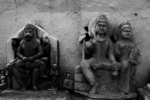 Outros/India 2009