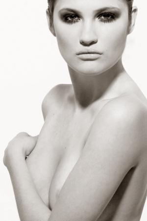Nus/Woman #1