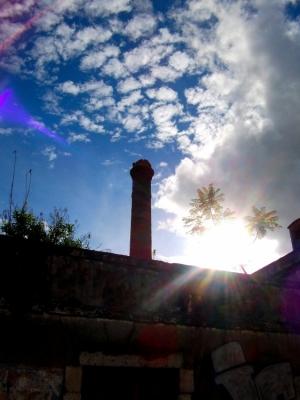 Paisagem Urbana/Maneiras de olhar o céu