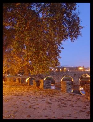 Outros/golden bridge